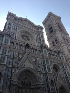 Brunelleschi's Duomo di Firenze
