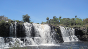 cachoeira casual