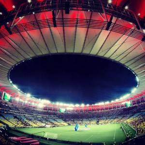 Maracan Stadium
