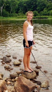 Walkush, Allie