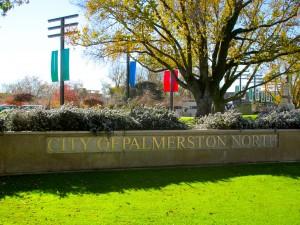 City of Palmerston North