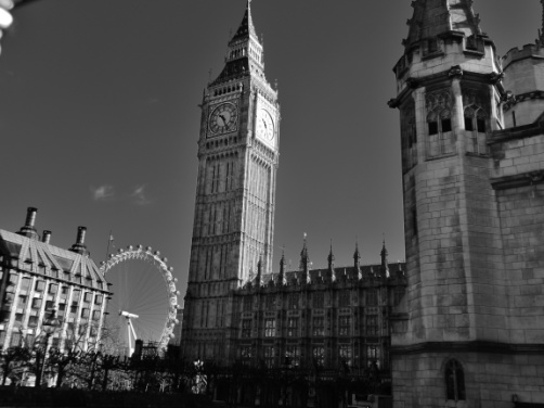 Across The Pond - Study Abroad - 636 Photos - Education