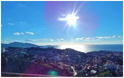 The best view of Marseille from Notre Dame de la Garde