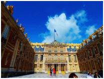 Palais de Versaille