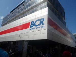 My Bae The Bank Of Costa Rica